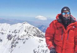 Ruhların Dağı için Cilo'da antrenman
