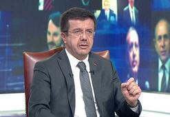 Bakan Zeybekçi ABdeki rahatsızlığın nedenini açıkladı