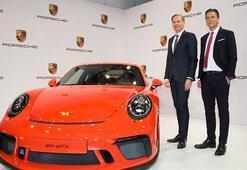 Porsche 2016 yılında 237 bin adet otomobil satarak rekor kırdı