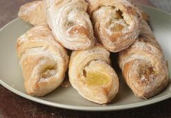 Enfes yemek tarifleri (Elmalı kurabiye)