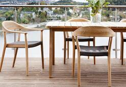 Bahçe mobilyası seçmenin 5 püf noktası
