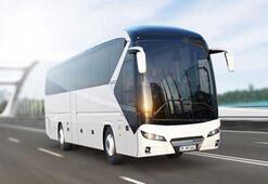 Neoplan Yeni Tourliner Türkiye yollarına çıkıyor