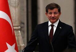 Başbakan Davutoğlu medya kuruluşu temsilcileriyle görüştü