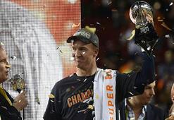Super Bowlun 50. şampiyonu Denver Broncos oldu