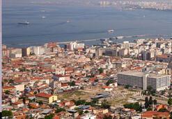 İzmirde emlak sektörüne otoyol desteği