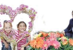Çiçeğin başkenti beş bin kişiye istihdam sağlıyor