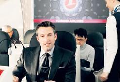 Turkish Airlines flies high