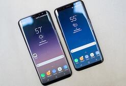 Galaxy S8in internet hızı görenleri şok etti
