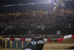 Red Bull X-Fighters ilk kez Türkiyede