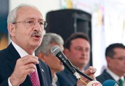 Kılıçdaroğlu en az oy aldığı ilçede