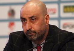 Tolunay Kafkas: Umarım Trabzonda kazanırız