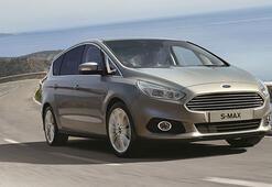 Yeni Ford S-MAX ve Yeni Ford GALAXY Türkiye'de