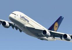 Lufthansa Berlin atağına başladı