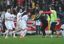 Antalyaspordan F.Bahçe açıklaması: İmada bulunmadık