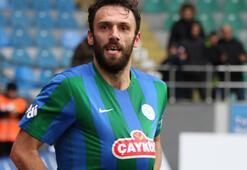 Çaykur Rizespor-Adana Demirspor: 1-0