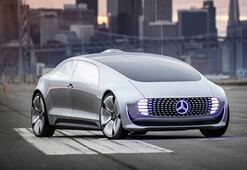 Mercedes'ten sürpriz sürücüsüz otomobil iddiası
