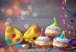 4 Nisan günün menüsü (Doğum günü yiyecekleri)
