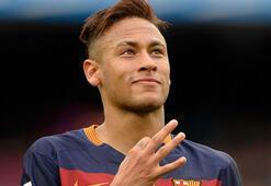 Futbol dünyasında 100ler Kulübüne giren son isim Neymar oldu