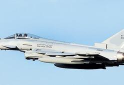 Saudische Jets in Incirlik