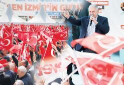 Yıldırım'dan İzmir'e 4 milyarlık yatırım