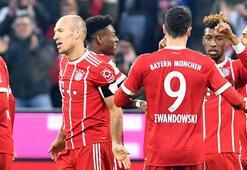 Bayern Münih - Hoffenheim: 5-2