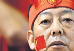 Çinliler çıldırmış olmalı
