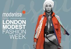 Modanisa Modest Fashion Week Londra'da