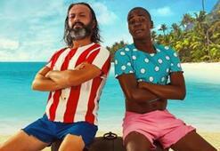 Robinson Crusoe ve Cuma filmi TVde ilk kez Kanal Dde ekrana geldi- izle