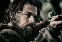 DiCaprio spielt sich groß auf