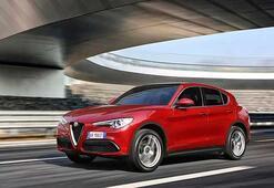 Alfa Romeo Stelvio Türkiyede ilk kez Autoshowda sergilenecek