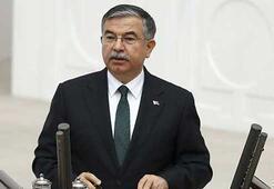 Mecliste Suriye bilgilendirmesi
