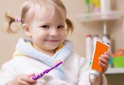 Çocuklarda florür uygulaması yoksa zararlı mı