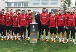 Galatasaray, 4,5 yıl sonra Kupa 2de sahne alıyor