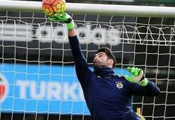 Fenerbahçede Bursaspor mesaisi başladı