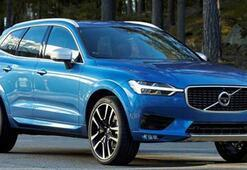 Yeni Volvo SC60 fiyat listesi ve özellikleri açıklandı