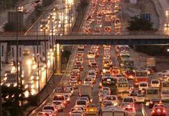 İstanbulda bazı yollar trafiğe kapanacak