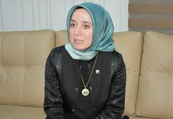 Fatma Benli: Dünya, Doğu Gutada yaşananlara kör ve sağır