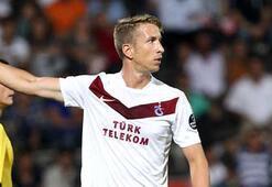Trabzonsporda hayal kırıklığı