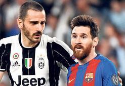 Messi de kim