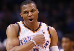 NBAde normal sezona triple-double damgası