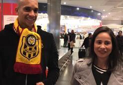 Doria: Daha önce Trabzonspordan da teklif geldi
