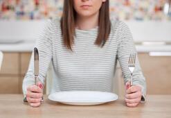 Aç olan mideniz mi