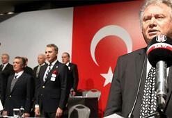 Beşiktaşta olağanüstü divan kurulu seçimi yarın