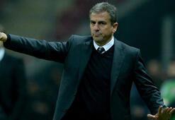 Hamza Hamzaoğlu bu sezon F.Bahçeye karşı iki beraberlik aldı