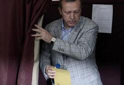 Cumhurbaşkanı Erdoğan orada oy kullanacak
