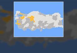 Son Dakika... 31 ilde sistem değişiyor İşte yeni harita...