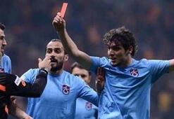 Kayserispor taraftarlarından Salih Dursuna destek