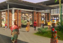 PAB Mimarlık Senegal'de kent pazarları tasarlıyor