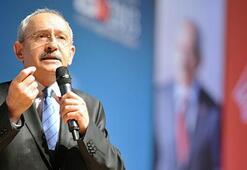 3 Botschaften von CHP-Parteiführer