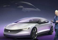 Apple'ın sürücüsüz otomobiliyle ilgili sürpriz gelişme